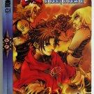 Last Fantasy Volume 4 by Yong-Wan Kwon, Hon Kwon Gang - isbn 9781595325297
