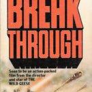 Breakthrough by Leo Kessler - Hybrid Condition. Read description.