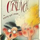 Trollop and Crunch by Sally-Ann Lever - isbn 9780582121980