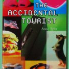 The Accidental Tourist: Simplified Edition by Anne Tyler - isbn 9780582278554