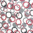 Play Loop Dot Fabric - Hoodie's Collection - PATT 5289