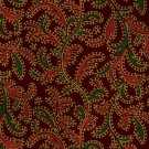 Fabric - Holiday Heritage by Sara Morgan - PATT 7507