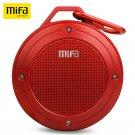 MIFA F10 Outdoor Wireless Bluetooth Stereo Portable Speaker Resist IPX6 Waterproof