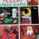 Plastic Canvas Pattern Christmas, Thanksgiving, Holidays decorations gifts Boxes MORE HOLIDAY SHAPES