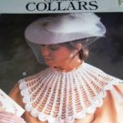 Crochet pattern Thread crochet collars Designs by Eunice Svinicki Leisure Arts 446 Filet Rose, Motif