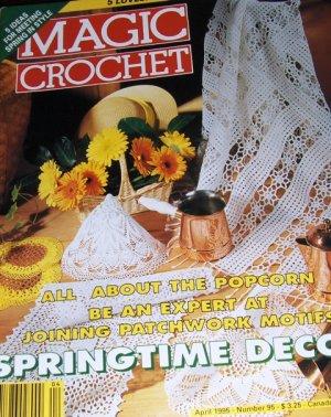 Crochet Magazine Patterns – Patterns