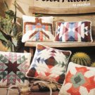 Painted Desert Southwest Pillows Crochet Pattern