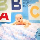 Knitting Crochet Vintage Pattern Columbia Minerva Babies Argyle Socks Layettes Afghans Dress