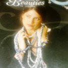 Jewelry Pattern Beaded Beauties Crochet Booklet necklaces bracelets