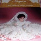 Bed Dolls Dumplin Designs Bride Pillow Doll Megan Crochet Pattern