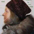 PDF Crochet Pattern Ambassador or Persian Lamb Hat by LaStade Designs