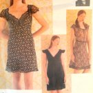 Vogue 2133 Sewing Pattern Anna Sui Dress size 6-8-10