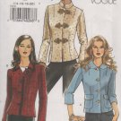 Vogue 8161 Jacket sewing pattern sizes 14 16 18 20