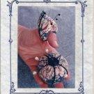 Victorian and Rosemary Pincushion Set Sewing Pattern Just Jennifer