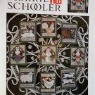 The Prairie Schooler SIGNS OF SPRING Book No. 163 Cross Stitch Pattern