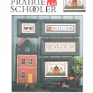 The Prairie Schooler No. 131 Home Words Counted Cross Stitch Pattern/Chart
