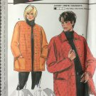 Burda 3059 Jacket sewing pattern  Sizes 8 - 18 UNCUT