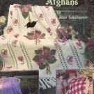 Victorian Afghans by Jean Leinhauser 1060 American School of Needlework