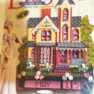 Perpetual Calendar Days Gone by Plastic Canvas Pattern Annie's Attic 87C77