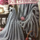 Mile-a-Minutes for Everyone Leisure Arts 3033 Crochet Patterns Teresa Smith