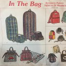 Sunrise designs In the Bag Accessory Pattern for all types of bags 198