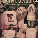 Plastic Canvas Bridal Romance Pattern Booklet  from Hot Off The Press