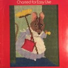 Beatrix Potter Needlepoint Designs Rita Weiss Dover Co.