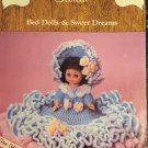 Dumplin Designs Bed Doll Crochet Pattern Sarah BD501
