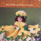 Dumplin Designs Bed Doll Crochet Pattern Laura BD502