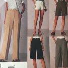 Vogue 2532 Sewing Pattern  Slacks to Shorts Basic Design size 12 14 16