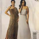 McCalls pattern M9100 - misses' dress - pullover dress - all sizes 8 to 16