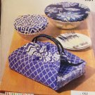 McCalls Craft 9868 Potluck Companions Multiple Variations