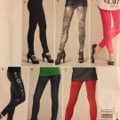 McCALL'S Pattern M9140  Misses  Miss Petite Pants and Legging Size XS - Med Sewing Pattern