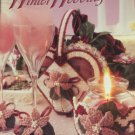 Winter Wedding Plastic Canvas Pattern Annie's Attic 870532