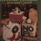 More Christmas Boutiques in Plastic Canvas by Dick Martin Leisure Arts 1797