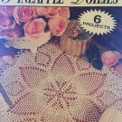 Pineapple Doilies Leisure Arts 75013 Doily Doilies Thread Crochet