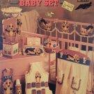 Hound Puppy Baby Set Plastic Canvas Pattern Annie's Attic 87H41