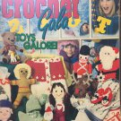 Christmas Crochet Gala House of White BIrches Magazine 1989