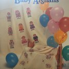 Cross Stitch Baby Afghans American School of Needlework