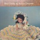 Dumplin Designs Bed Doll Crochet Pattern Abbey BD504