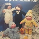 Vintage Crocheted Favorites & Originals Crocheted Doll Clothes of Jessie Abularach