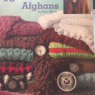 Leisure Arts 3694 48-Hour Afghans Crochet Pattern