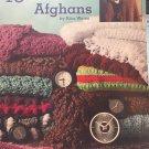 Leisure Arts 3694 48-Hour Afghans Crochet Pattern