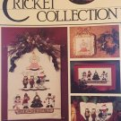 The Cricket Collection #90 The Christmas Pageant cross stitch pattern