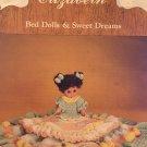 Dumplin Designs Bed Doll Crochet Pattern Elizabeth BD511
