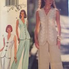 Butterick 3449. Misses tunic and pants sewing pattern Size 12 14 16