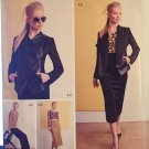 Simplicity 1070 Womens Knits Only Jacket, Top, Skirt & Pants Sewing Pattern Size 4-6-8-10-12