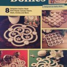 Doilies Plastic Canvas Pattern The Needlecraft Shop 843335