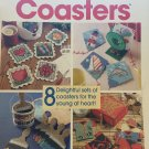Fun TIme Coasters Plastic Canvas Patterns The Needlecraft Shop 844931