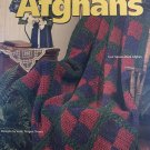 Crochet Pattern Heather Afghans House of White Birches 101088